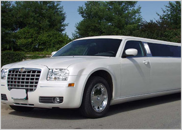 Chrysler Stretch Limo