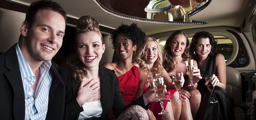 bechlorette Party Bus