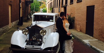 Wedding Limo Philadelphia